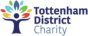Tottenham District Charity Logo