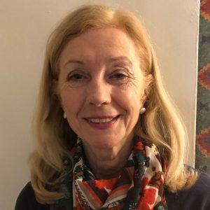Lorna Reith